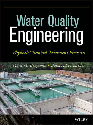Water Quality Engineering (BOK)