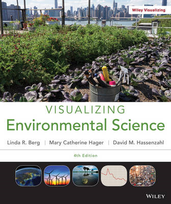 Visualizing Environmental Science (BOK)