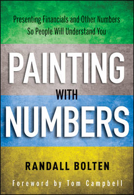 Painting with Numbers (BOK)