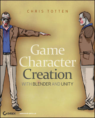 Game Character Creation with Blender and Unity (BOK)
