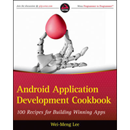 Android Application Development Cookbook (BOK)