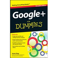 Google+ For Dummies (BOK)