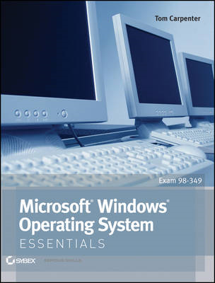 Microsoft Windows Operating System Essentials (BOK)