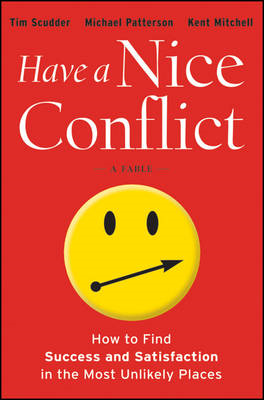 Have a Nice Conflict (BOK)
