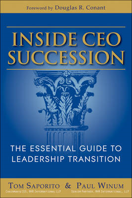 Inside CEO Succession (BOK)