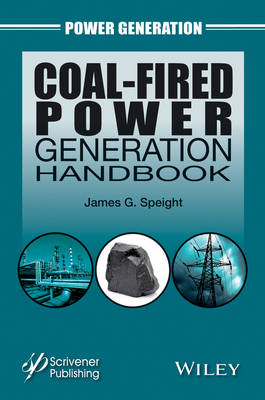 Coal-Fired Power Generation Handbook (BOK)