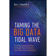 Taming The Big Data Tidal Wave (BOK)