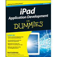 iPad Application Development For Dummies (BOK)