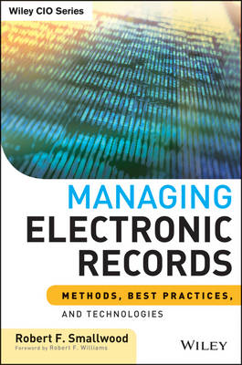 Managing Electronic Records (BOK)