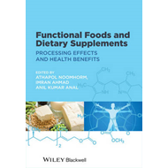 Functional Foods and Dietary Supplements (BOK)