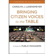 Bringing Citizen Voices to the Table (BOK)