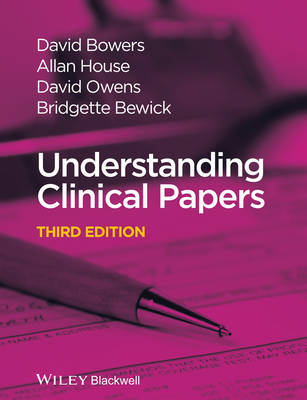 Understanding Clinical Papers (BOK)