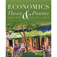 Economics: Theory and Practice (BOK)