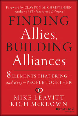 Finding Allies, Building Alliances (BOK)