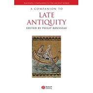 Companion to Late Antiquity (BOK)
