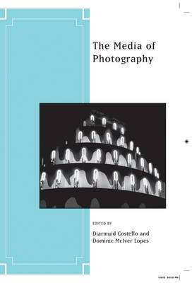 Media of Photography (BOK)