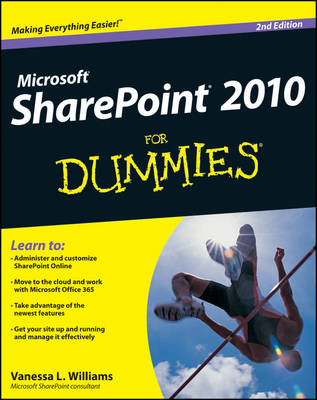 SharePoint 2010 For Dummies (BOK)