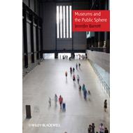 Museums and the Public Sphere (BOK)