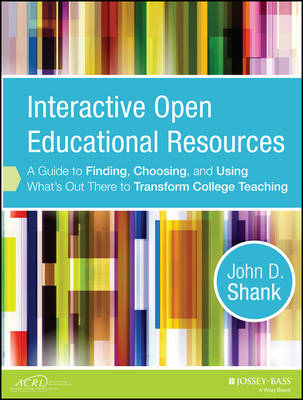 Interactive Open Educational Resources (BOK)