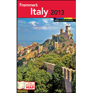 Frommer's Italy: 2013 (BOK)