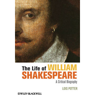 Life of William Shakespeare (BOK)