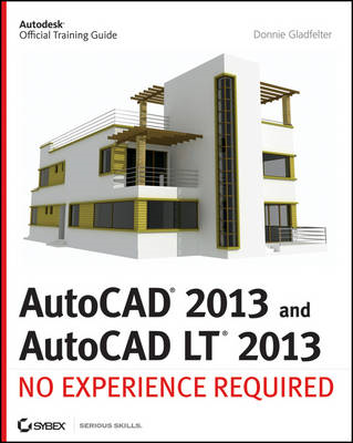 AutoCAD 2013 and AutoCAD LT 2013 (BOK)
