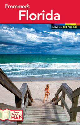 Frommer's Florida (BOK)