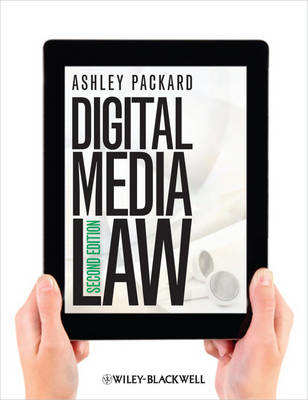 Digital Media Law (BOK)