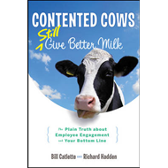 Contented Cows Still Give Better Milk (BOK)