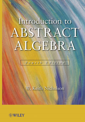 Introduction to Abstract Algebra: Set (BOK)