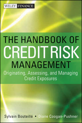 Handbook of Credit Risk Management (BOK)