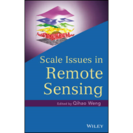 Scale Issues in Remote Sensing (BOK)