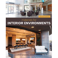 Materials for Interior Environments (BOK)