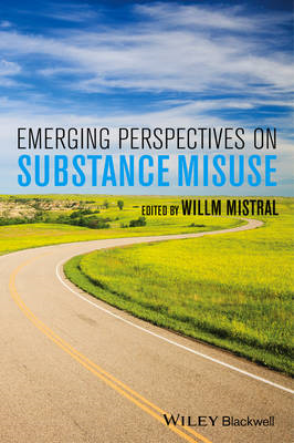 Emerging Perspectives on Substance Misuse: Emerging Perspectives in Practice and Policy (BOK)