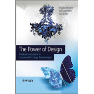 The Power of Design: Product Innovation in Sustainable Energy Technologies (BOK)