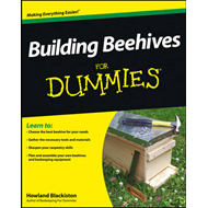 Building Beehives For Dummies (BOK)
