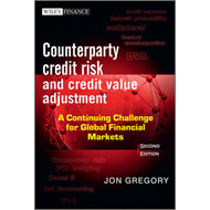 Counterparty Credit Risk and Credit Value Adjustment (BOK)
