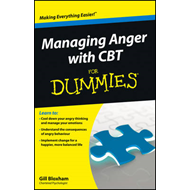 Managing Anger with CBT For Dummies (BOK)