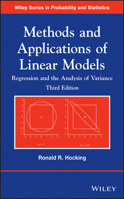 Methods and Applications of Linear Models: Regression and the Analysis of Variance (BOK)