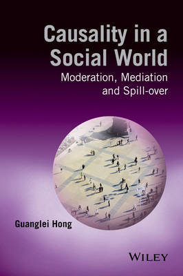 Causality in a Social World (BOK)