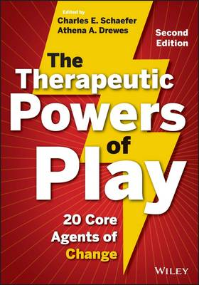 Therapeutic Powers of Play (BOK)