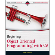 Beginning Object Oriented Programming with C# (BOK)
