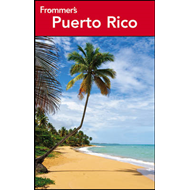Frommer's Puerto Rico (BOK)
