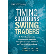Timing Solutions for Swing Traders (BOK)