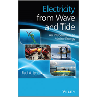 Electricity from Wave and Tide (BOK)