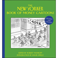 New Yorker Book of Money Cartoons (BOK)