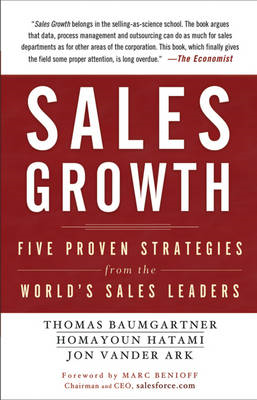 Sales Growth (BOK)