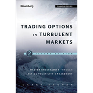 Trading Options in Turbulent Markets (BOK)