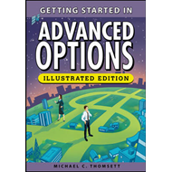 Getting Started in Advanced Options (BOK)