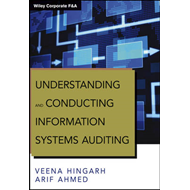 Understanding and Conducting Information Systems Auditing (BOK)